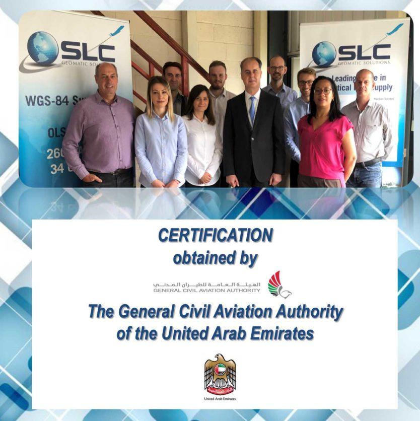 SLC News